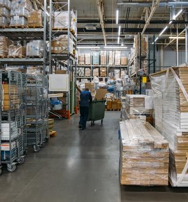 Matériaux de gros œuvre pour particuliers et professionnel