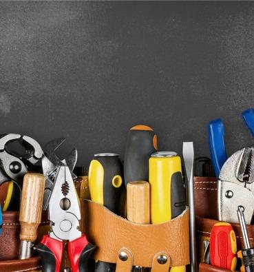 Vente d'outils pour travaux en tout genre